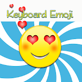 Smiley Keyboard Theme