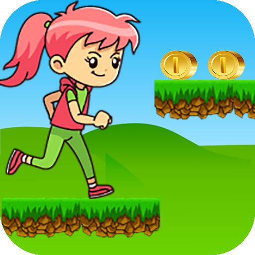 Super Kim in Wonderworld 冒險 App LOGO-硬是要APP