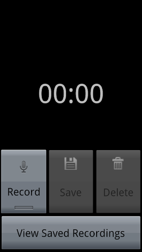 Voice Recorder HD for Audio Recording, Playback, Trimming and ...