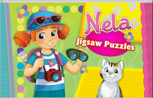 Nela Carnival Jigsaw Puzzles