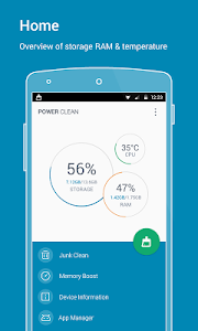 Power Clean(Booster & Cleaner) v2.27