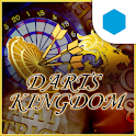 DARTS KINGDOM for GREE logo