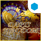 DARTS KINGDOM for GREE