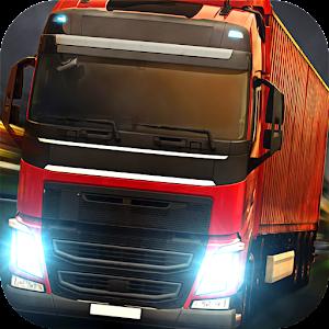Speed Night Truck Racing 3D 賽車遊戲 App LOGO-硬是要APP