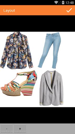 【免費生活App】My Outfit-APP點子