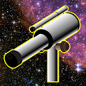 real telescope pro icon