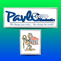 Pavlo Braces icon