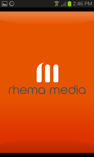 免費下載音樂APP|Rhema Media app開箱文|APP開箱王