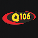 Q106 Rock On! icon