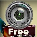 iTouchScreen Camera logo