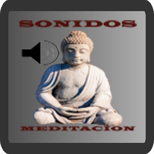 瞑想はサウンズ 生活 App LOGO-硬是要APP