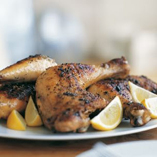 Tuscan Herb Chicken Recipes.