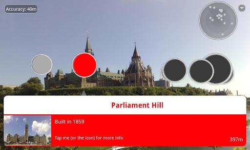 Ottawa Icons