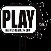Play Fm 98.1