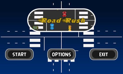 Road Rush Full