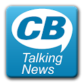 Cincinnati Bell Talking News logo
