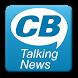 Cincinnati Bell Talking News