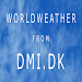 Weather From DMI/YR Icon