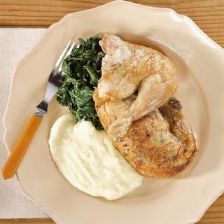 Roast Farmers Chicken