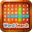Word Search - Best word game mobile app icon