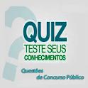 Quiz Questoes Conc Publico Pro icon