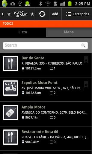 玩生活App|Eu Vou de Moto免費|APP試玩