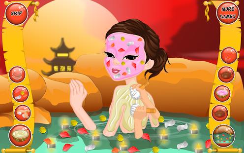 Chinese Spa Day - screenshot thumbnail