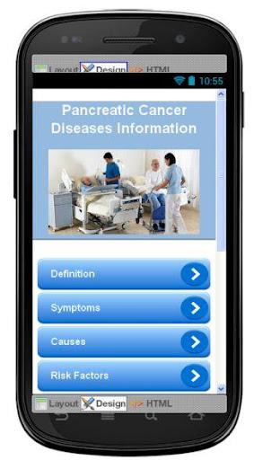 Pancreatic Cancer Information
