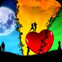 رسائل عيد الحب 2014 icon