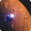 Curiosity: The Mars Mission icon