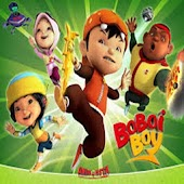 Watch Boboiboy Series