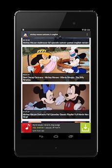 Mickey For Your Kidsのおすすめ画像1