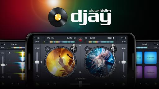 Download djay 2 MOD APK 1