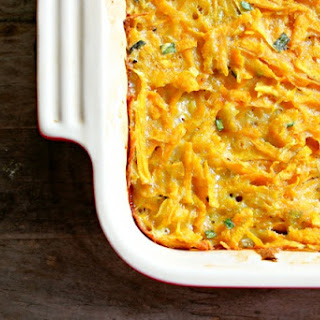 Sweet Potato Kugel Recipes.