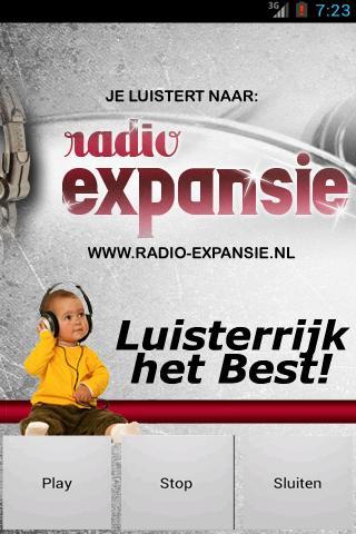 Radio-Expansie.nl