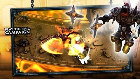 SoulCraft 2 - Action RPG Screenshot 12