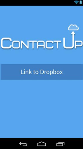 ContactUp