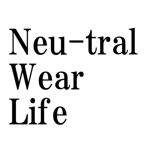 Neu-tralWearLife(ニュートラルウェアライフ) 購物 App LOGO-APP試玩