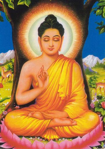 Đức Phật Lịch Sử Kinh Phật