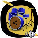 Drum Sounds Effects icon