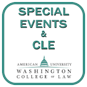 WCL Special Events & CLE