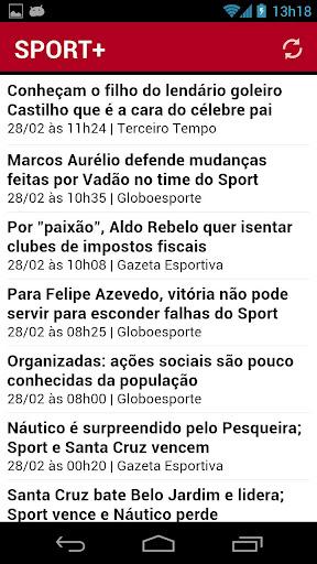 Sport Mais