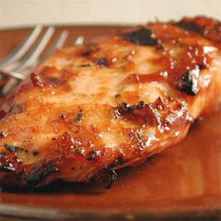 Best BBQ Chicken Ever.