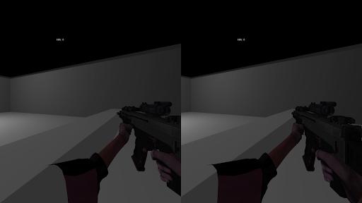 玩免費模擬APP|下載Shooting Range VR app不用錢|硬是要APP