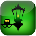 GasLight FlashLight logo