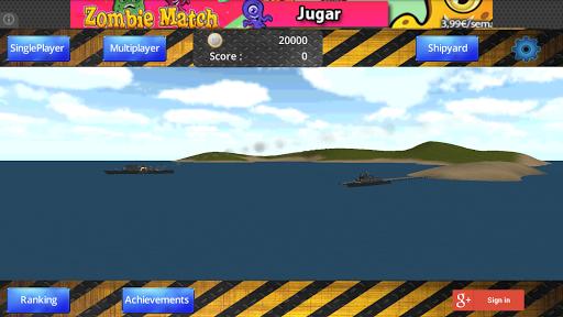GameShips - Battle Ships