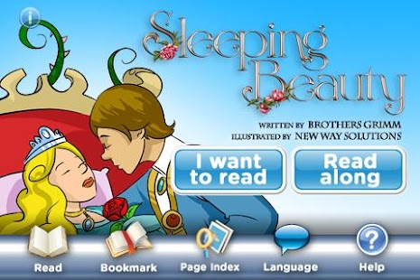 Sleeping Beauty StoryChimes - screenshot thumbnail