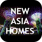 New Asia Homes