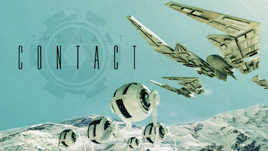 The Last Contact - 360 Shooter - screenshot thumbnail