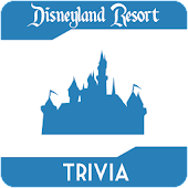 Disneyland Resort Trivia